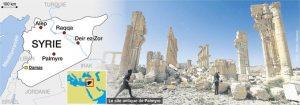 Syrie-et-site-Palmyre
